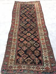 high value persian antique heriz 1911 signed made around 1911 105 x