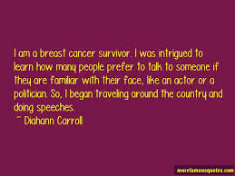 Breast Cancer Survivor Quotes New Cancer Survivor Quotes Classy Inspirational Quotes For Cancer
