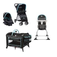 disney mickey mouse baby gear bundle stroller travel system play bundles yard high chair clothes infant car seat combo newborn s strollers and seats