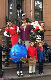 wonka chocolate bar costume. Wonderful Costume Willy Wonka Family Costume To Chocolate Bar F