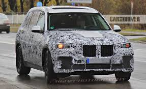 2018 bmw large suv. modren suv 2018 bmw x7 seven as in seven seats to bmw large suv
