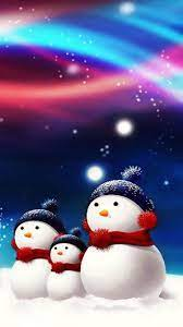 25 Christmas iPhone Wallpapers ...