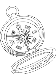 Small Picture Compass Rose Coloring Pages download free printable coloring pages
