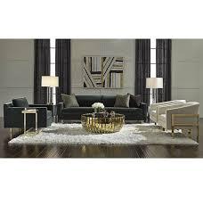 mitchell gold vega coffee table