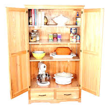 Maple Pantry Cabinet Kitchen Pantry Cabinet Furniture Wonderful White Wooden Tall