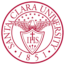 santa clara university switchboard scu seal outlined 201