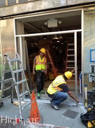 Decorating commercial door installation photographs : Commercial Doors Repair in NY