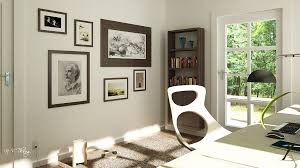 office wall pictures. Nguyen\u0027s Interior Visualizations Office Wall Pictures