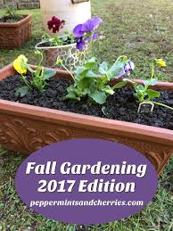 Fall Gardening Tips Put Your Leaves To Work  Residential Fall Gardening