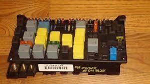 1998 2003 mercedes benz w163 ml320 oem main fuse box relay panel W163 Custom at W163 Removing Fuse Box
