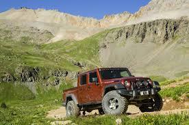 jeep aev wrangler brute ute 0014a the jeep wrangler brute ute