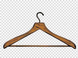 Clothes Hanger Clothing Closet Coat Hanger Transparent