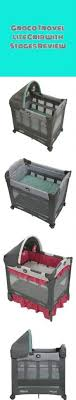 graco travel lite crib with ses review
