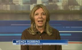 CTV Atlantic: Gender Studies professor Wendy Robbins on sexual harassment |  CTV News