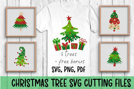 Christmas Tees Svg Bundle Graphic By Inkoly Art Creative Fabrica