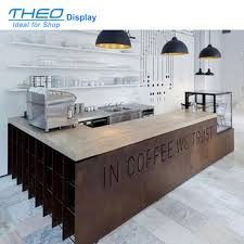 Coffee Shop Display Stands Complete Coffee Shop Furniturewood Coffee Display Standwooden 45
