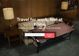 living and dying on airbnb matter medium