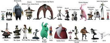Vinyl figure from the nightmare before christmas. Nightmare Before Christmas Characters Nightmare Before Christmas Characters Nightmare Before Christmas Tattoo Christmas Characters