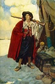 Image result for Howard Pyle (1853)