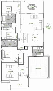 little efficient house plans elegant macdonnell energy efficient home design green homes australia finding home ministries