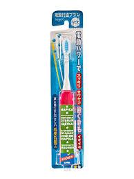 Электрическая звуковая ионная <b>зубная щётка</b> DB-3XP Minus-ion ...
