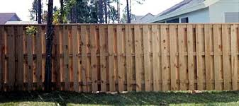 wood privacy fences. Privacy Fence Installation: Palm Beach \u0026 Martin County Wood Fences