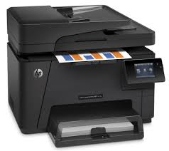 Hp Color Laserjet Pro M177fw Review Great Output But Little Else