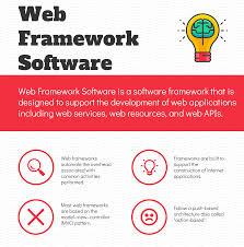 top 23 web framework software in 2020