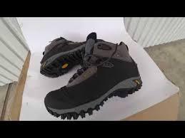 Купил <b>ботинки</b> Merrell Thermo 6 Waterproof(J82727) - YouTube