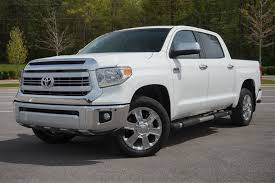 Used 2015 Toyota Tundra 4WD Truck For Sale   DonohooAuto In ...