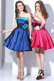 landybridal rakuten global market a dark party dress shorts Wedding Colors Royal Blue And Pink description free shipping on dark pink royal blue shiny party dress short & mini knee length two color of a ready made product reviews to write a royal blue and pink wedding colors