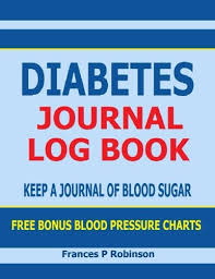 Pdf Download Diabetes Journal Log Book Keep A Journal Of