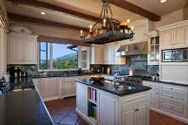 interior design country kitchen. Brilliant Kitchen Contemporary Luxury Country Kitchen Interior And Design A