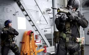 Military Assault Rifle Widescreen Hd ...