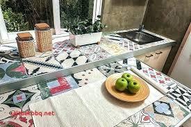 Racsultat Supacrieur Plan Travail Cuisine Sur Mesure Beau Carrelage