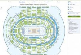 A View From My Seat Launches Fan Driven Seating Charts To