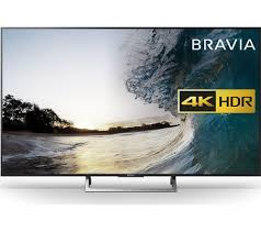 sony tv 4k. sony bravia kd65xe8596 65\ sony tv 4k currys