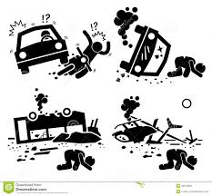 Crash clipart icon 1