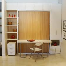 murphy bed office furniture. 8 Versatile Murphy Beds That Turn Any Room Into A Spare Bedroom With Bed Office Desk Plans 11 Furniture O
