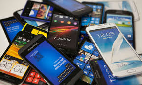 which cell phones are patible
