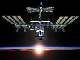 Resultado de imagen para Estación Espacial Internacional.