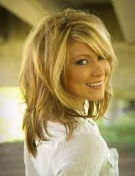 Inspiring Long Hairstyles Ideas For Fine