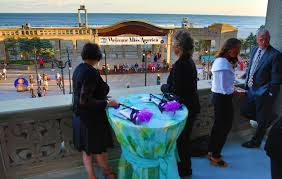 Host A Private Event Boardwalk Hall