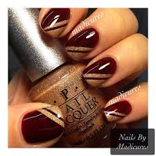 Fall Nail Designs Guest Blog Amazing Nail Designs To Try This Fall Kizzy Online