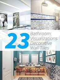 decorative kitchen wall tiles. Decorative Wall Tiles Bath Visualization Tile Kitchen Uk
