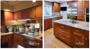 Mid Century Kitchen Mid Century Modern Kitchen Renovation Cr Remodeling