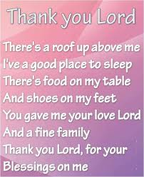Thank You God Quotes Interesting Thank You God Quotes Prayer Quotes Thank You Lord For Your