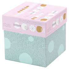 Decorative Cardboard Storage Boxes With Lids Marvelous Blue Cardboard Storage Boxes With Lids Image Of 53