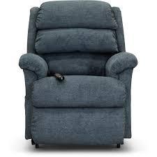 1ph 519 d160686 denim blue luxury reclining lift chair astor