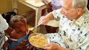 Founder of Feed My Starving Children dies, 2 billion meals served in ...